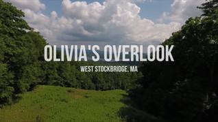 Olivia's Overlook - Berkshire Natural Resource Council