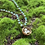 Thumbnail: Turquoise + Pearl Nest Necklace