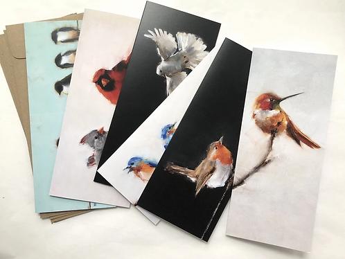 Bird Note Cards