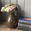 Thumbnail: Sedum Flower Bundle Tied with Raffia