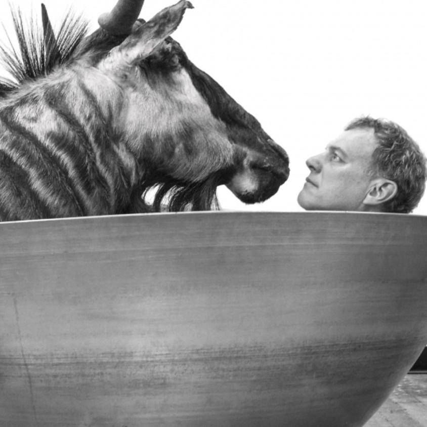 Chehalis Hegner & Doug Fitch. FITCH&HEGNER: Wildebeest