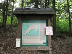 Olivia's Overlook Burbank Trail