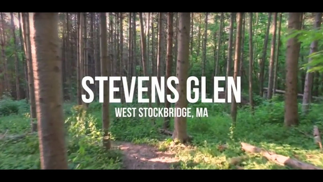 Stevens Glen - Berkshire Natural Resource Council