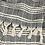 Thumbnail: Woven Stripe Turkish Throw