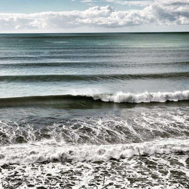 Just Waves