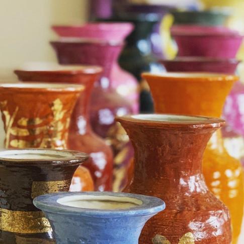Vases!
