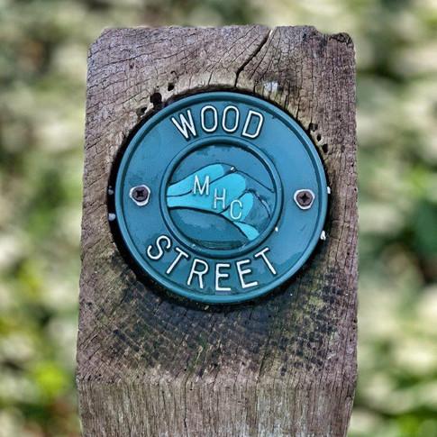 Wood Street