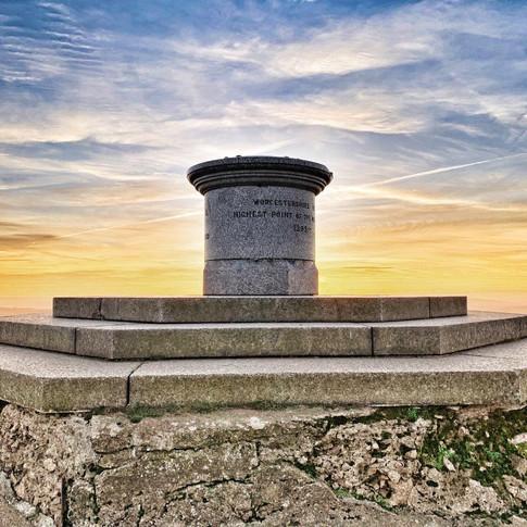 Worcestershire Beacon