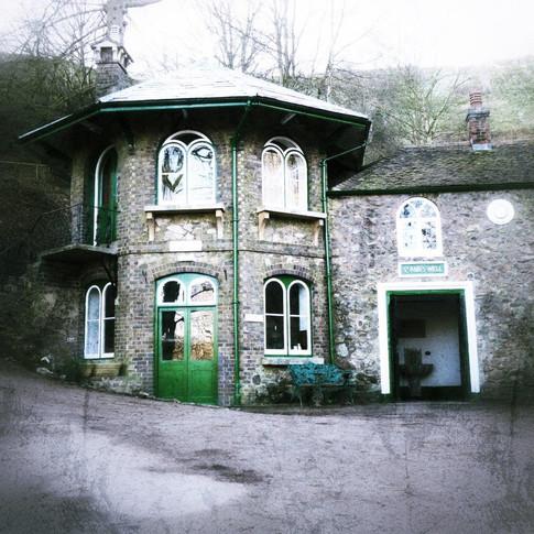 St.Ann's Well