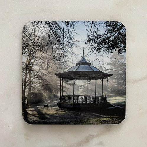 The Bandstand Coaster