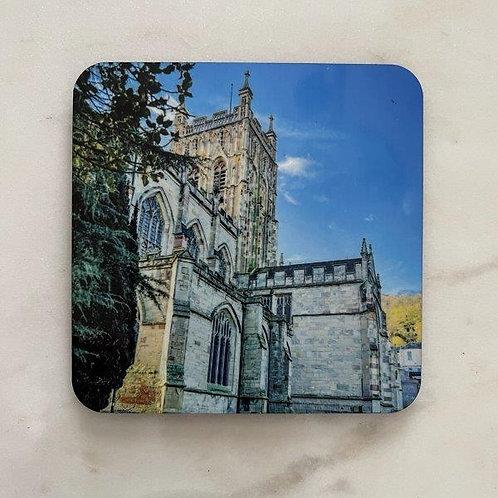 The Priory Coaster
