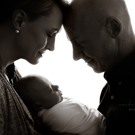 Pregnancy and Newborn Session   Philadelphia Photographer