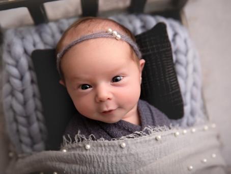 When to Book a Newborn Photographer