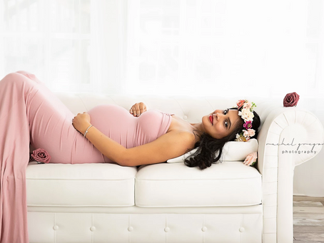 Is your Baby Belly ready?