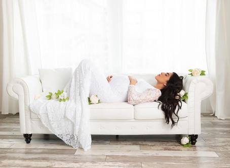 Maternity and Newborn Sessions | Philadelphia Photographer