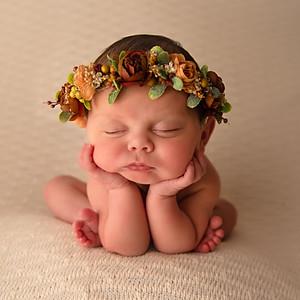 Baby Rosalee