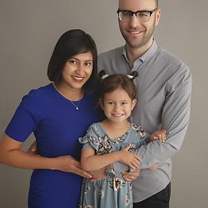 Perechocky Family