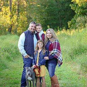 Zitkovic Family