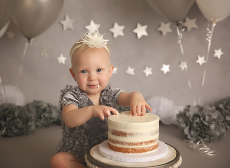 7 Tips for the Perfect Cake Smash