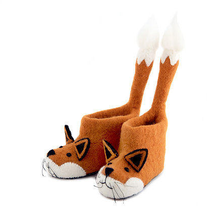 Finlay Fox Slippers
