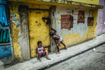 2 - Barrio El Diez