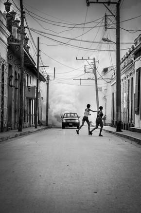 Insecticides in Trinidad - Cuba