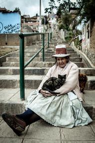 Guardian of Cuzco