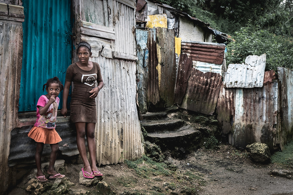 Barrio Gualey - Santo Domingo