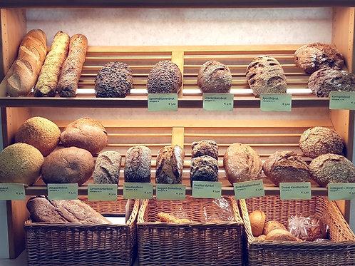 Klassiker Brote