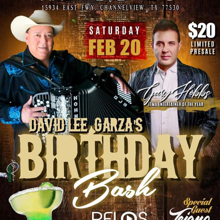 Herrera's Tejano Night Club