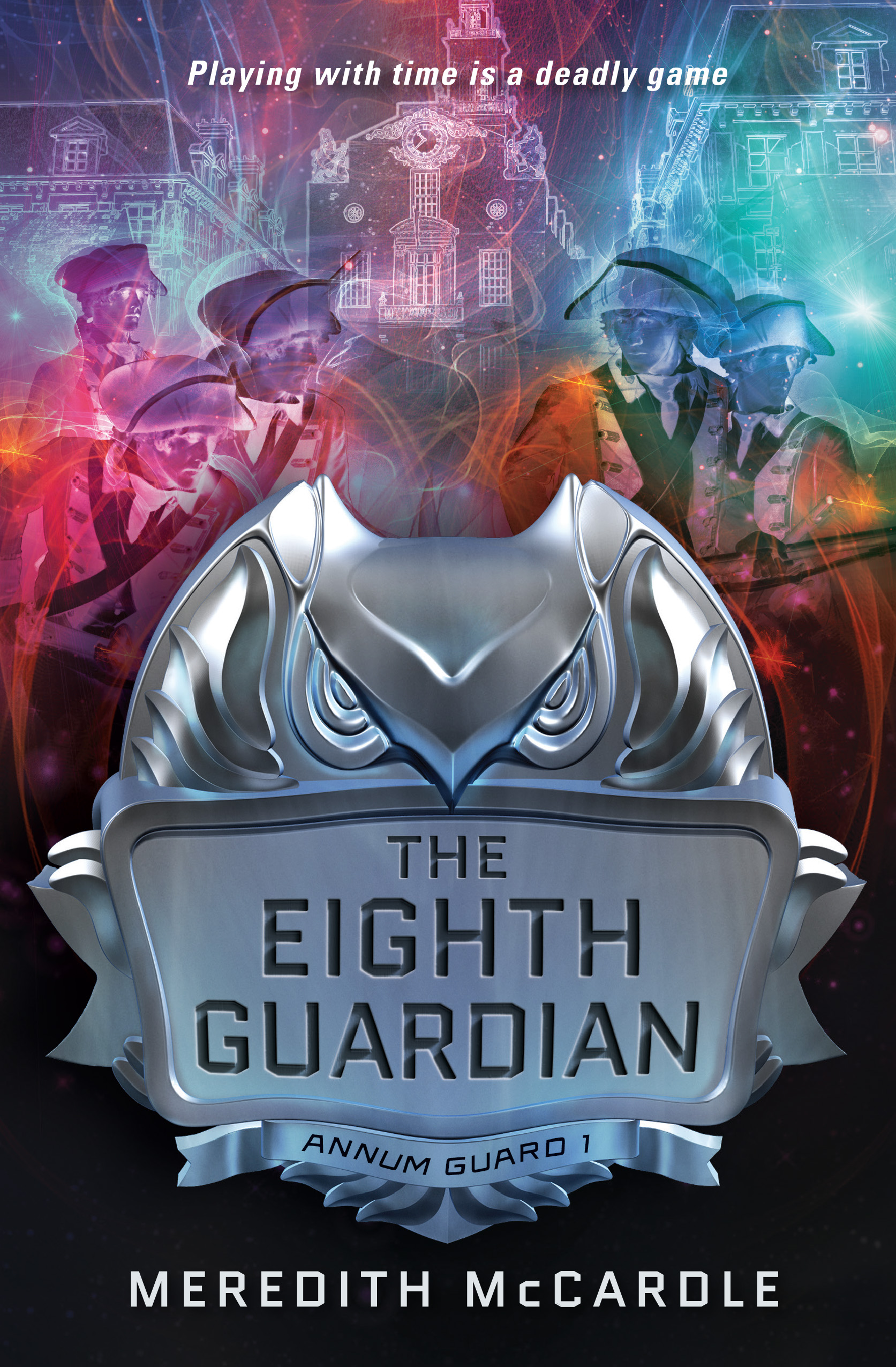 Eighth Guardian cover