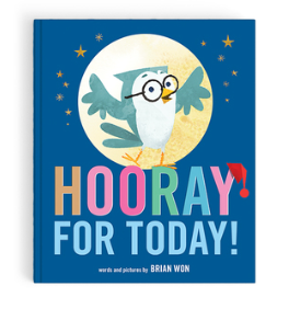 Review: Hooray For Today!
