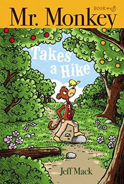 Mr Monkey Takes a Hike