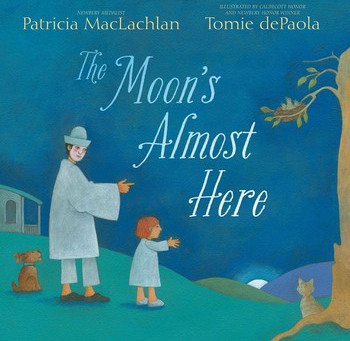 Review: The Moon's Almost Here