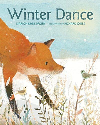 Winter Dance cover