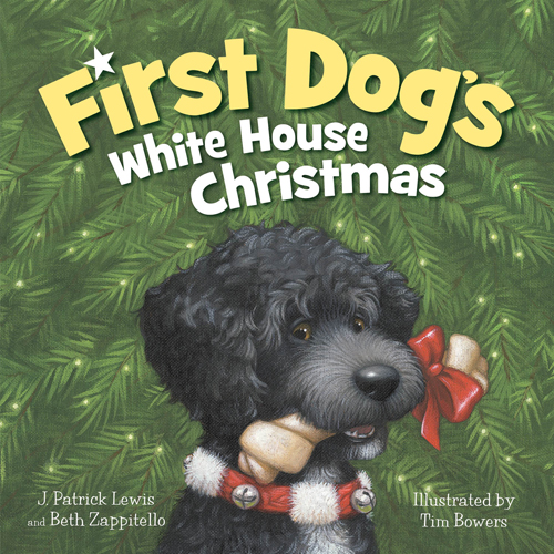 Bowers, first dog chistmas.jpg