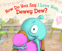 Dewey Dew cover