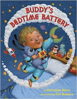 Review: Buddy's Bedtime Battery