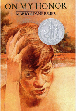 Bauer, Honor cover.png