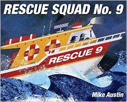 Review: Rescue Squad No. 9