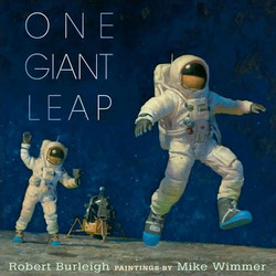 One Giant Leap cover