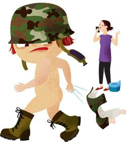 Tsong, army.jpg