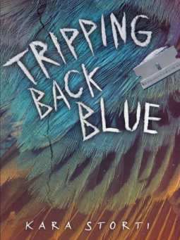 Starred Review: Tripping Black Blue