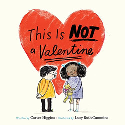 This Is Not a Valentine cover