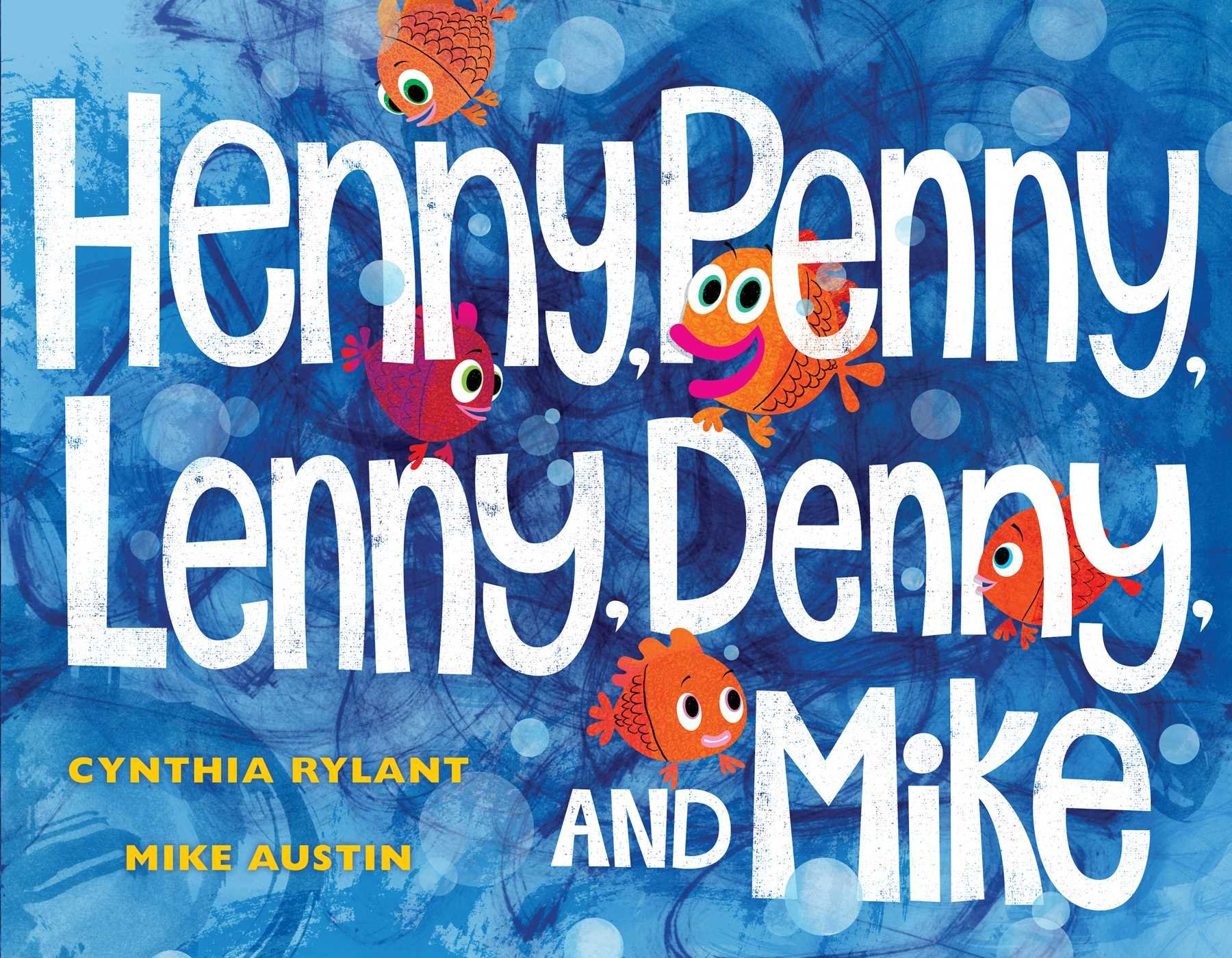 Henny Penny cover