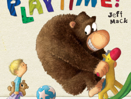 Review: Playtime?