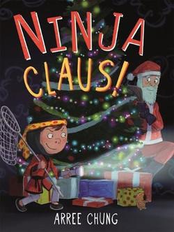 Ninja Claus cover