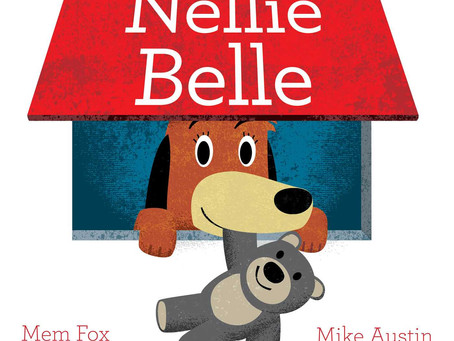 Review: Nellie Belle
