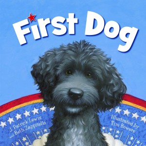 Bowers, first dog.jpg