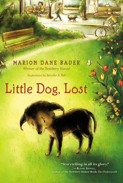 Little Dog Lost cover